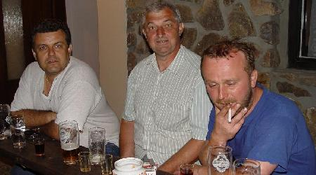 Rok 2004 - Srpen