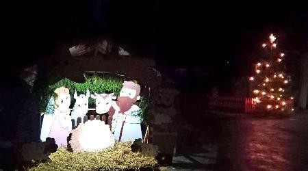 Tradiční Javorský Advent 8.12.2018